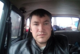 Tyekha, 36 - Just Me