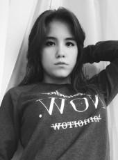 Anyuta, 18, Russia, Yasnogorsk