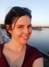 Aleksandra, 31, Russia, Moscow