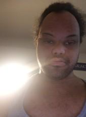Mailk, 28, United States of America, Aliso Viejo