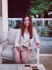 Yuliya, 34, Russia, Moscow