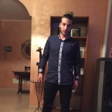 christian, 22  , Cassano Allo Ionio