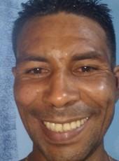 Bartolomeu, 25, Brazil, Ubatuba