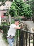 Minh  Luật, 29  , Taichung