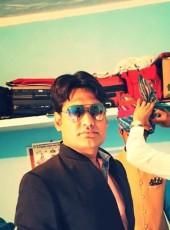 Tribhuwan, 29, India, Ahmedabad