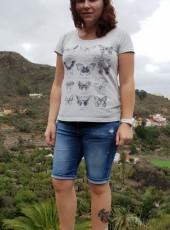 Natasha, 37, Ukraine, Odessa
