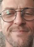 Andre, 47  , Amsterdam