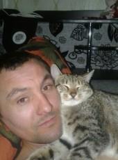 Serega, 40, Russia, Yekaterinburg