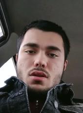 Jama, 23, Uzbekistan, Chirchiq