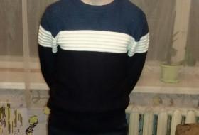 Dima, 19 - Just Me