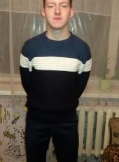 Dima, 19, Belarus, Gomel