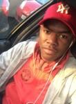 Amadou, 22  , Longpont-sur-Orge