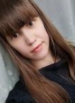 Alina, 22, Komsomolsk-on-Amur
