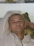 Mishel, 45, Saint Petersburg