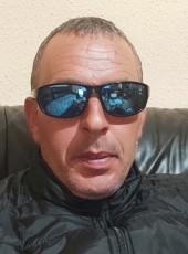 Gruio, 40, Spain, Aranda de Duero