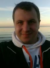 Ilya, 33, Russia, Moscow