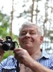 Aleksandr, 71  , Asipovichy