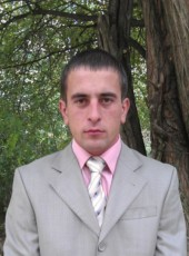 Ilya, 32, Russia, Saint Petersburg
