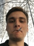 Sergey, 20  , Pushkino
