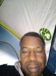 Alphonso Jones S, 53  , Oakland