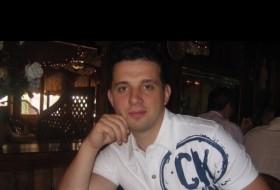 Владимир, 36 - Только Я