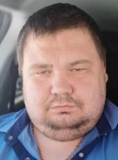 pnton, 37, Russia, Samara