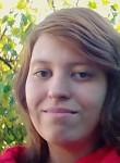 nadya, 23, Luhansk