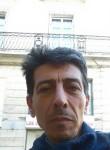 Omar jarjnazi, 54  , Saumur