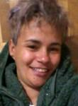 Alexandra, 44  , Bogota