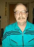 Aleksandr, 66, Moscow