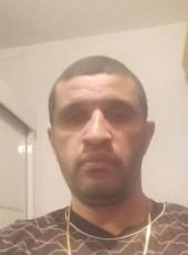 Valdeir, 43, Brazil, Niteroi