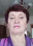 Lidiya, 60  , Degtyarsk