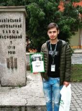 Nazar009, 20, Ukraine, Lviv