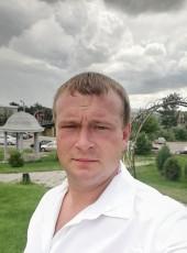Nikolay , 27, Russia, Oktyabrsky (Rjazan)