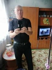 Zhores, 56, Russia, Primorsko-Akhtarsk