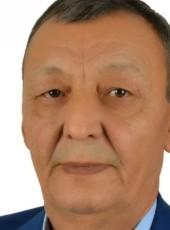 Ahmatjon, 63, Uzbekistan, Tashkent