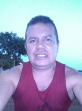 Dedé, 44, Brazil, Palmas (Tocantins)