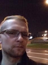 Viktor, 27, Belarus, Minsk
