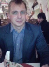 Nikolay, 36, Russia, Moscow