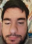 Iago, 23  , A Coruna