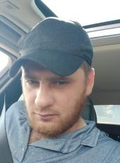 Mikhail, 35, Kazakhstan, Astana
