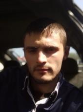 Maksim, 29, Ukraine, Dnipr