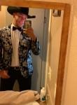 Tony , 20, Amarillo