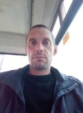 Dima, 43, Russia, Novosibirsk