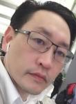 Lee Jun, 46  , Russkaya Polyana