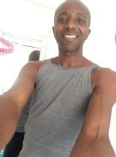 Shawniepoo , 46, Barbados, Bridgetown