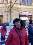 Valentina, 55  , Dolgoprudnyy