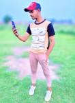 Vishal Kumar, 18  , Saharanpur