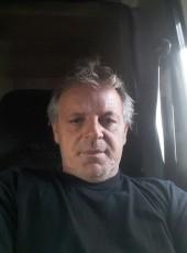 German, 51, Argentina, Buenos Aires