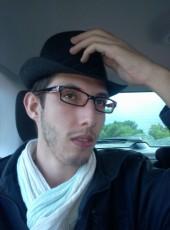 Alexandre, 18, France, Oyonnax